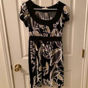 Speechless Floral Dress Size Medium